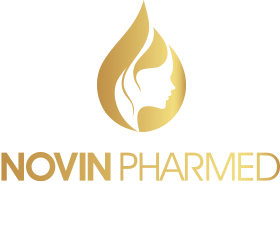 About Us - NOVIN PHARMED - Cosmetic Formulation